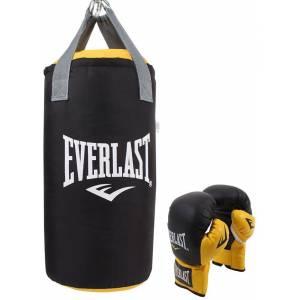 Set de box pentru copii Everlast Junior