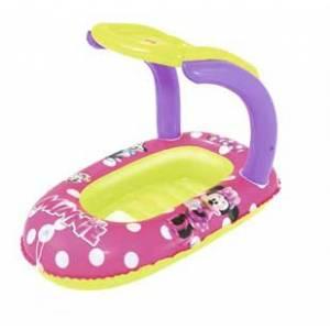 Barca gonflabila pentru copii Bestway