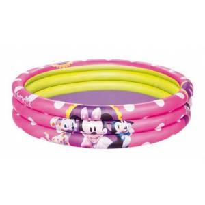 Piscina gonflabila pentru copii Bestway Minnie