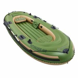 Barca gonflabila Bestway Voyager 300