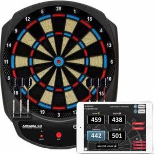 Panou de darts inteligent Spartan Acadia 4.0