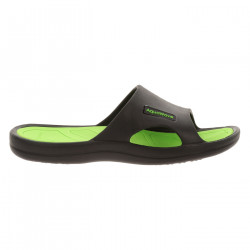 Papuci pentru barbati AQUAWAVE Nahin-Negru/Verde