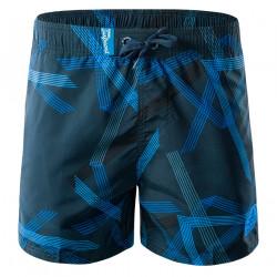 Pantaloni scurti de barbati Aquawave ALVAN, Albastru