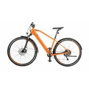 Bicicleta electrica Eljoy Revolution 5.0 City - M