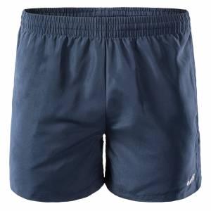Pantaloni scurti de barbati HI-TEC Solme, Albastru